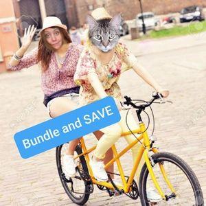 Handbags - Bundle and Save!